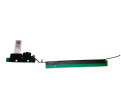 iPad 3 & 4 Replacement WiFi Antenna lead and plug. (821-1317-B)